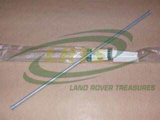 DOS500040 TUBE WINDSCREEN WIPER RACK LAND ROVER DEFENDER