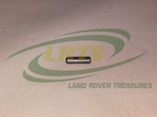 231885 PIN CLUTCH COVER LEVER LAND ROVER