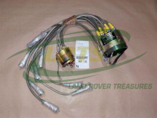 STC1192 SCREENED IGNITION KIT LAND ROVER DEFENDER V8