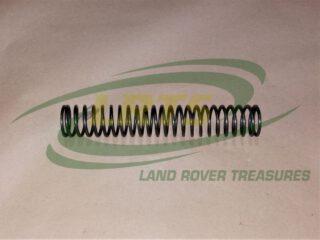 217445 SPRING GEARBOX SELECTOR SHAFT LAND ROVER & SANTANA