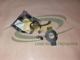 RTC5048 BRUSH SET STARTER MOTOR LAND ROVER DEFENDER DISCO RRC