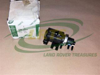 ERR3314 VALVE SOLENOID EXHAUST GAS RECIRCULATION LAND ROVER 300 TDI