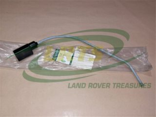 PRC3671 TUBE WIPER CABLE LAND ROVER SERIES & DEFENDER