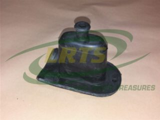 338871 RUBBER GAITER HIGH LOW LEVER LAND ROVER SERIES