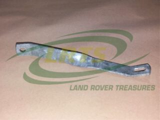 330304 STAY BRACKET LAND ROVER SERIES