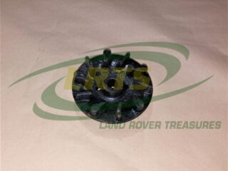 236360 DYNAMO PULLEY LAND ROVER SERIES
