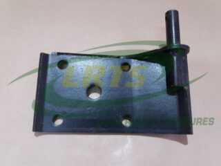 NRC3896 SPRING PLATE FRONT LAND ROVER SERIES