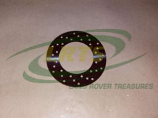 533787 THRUST WASHER DIFF LAND ROVER SERIES