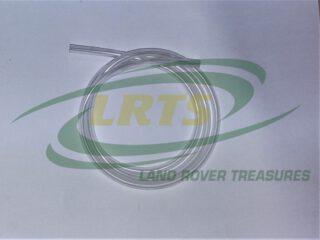 RTC3650 LAND ROVER TUBING WIPER WASH LAND ROVER PER METER