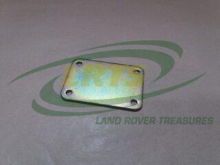 217970 COVER PLATE TRANSFER BOX LAND ROVER & SANTANA