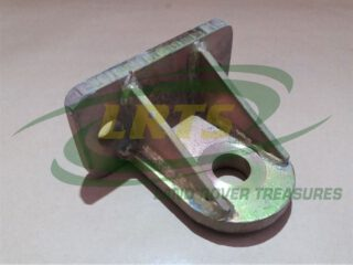 147836 256734 TOW HOOK SUPPORT PLATE LAND ROVER SANTANA