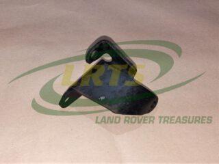 217999 BRACKET DYNAMO LAND ROVER SERIES