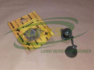 178855 AUXILLARY POWER SOCKET LAND ROVER SANTANA