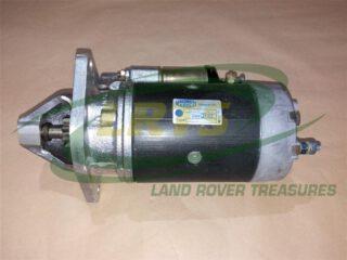 PRC4425 RTC5249 STARTER MOTOR 2.25 & 2.5 DIESEL LAND ROVER & SANTANA