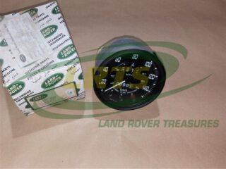 PRC2607 SPEEDOMETER LAND ROVER SERIES