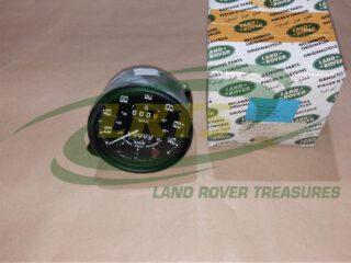 PRC2605 SPEEDOMETER LAND ROVER SERIES