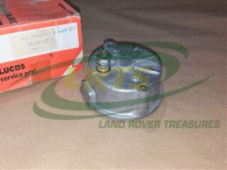 AEU1586 54266135 END COVER STARTER MOTOR LAND ROVER SERIES