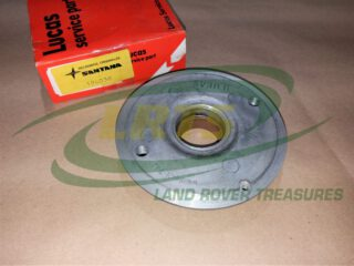 54258121 MIDDLE COVER 2M113 STARTER LAND ROVER