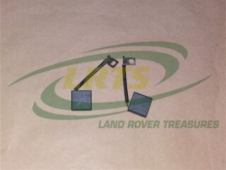 227541 ALTERNATOR BRUSH SET LAND ROVER SERIES 2.25